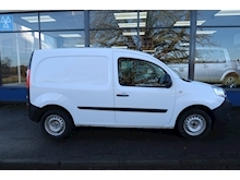Kangoo Ml19 Business Dci Panel Van 1.5 Manual Diesel