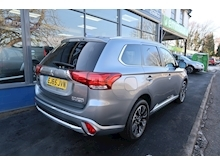 Outlander Phev Gx 4H 2.0 5dr Estate Semi Auto Petrol/Electric