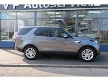 Discovery Sd4 Hse Estate 2.0 Automatic Diesel