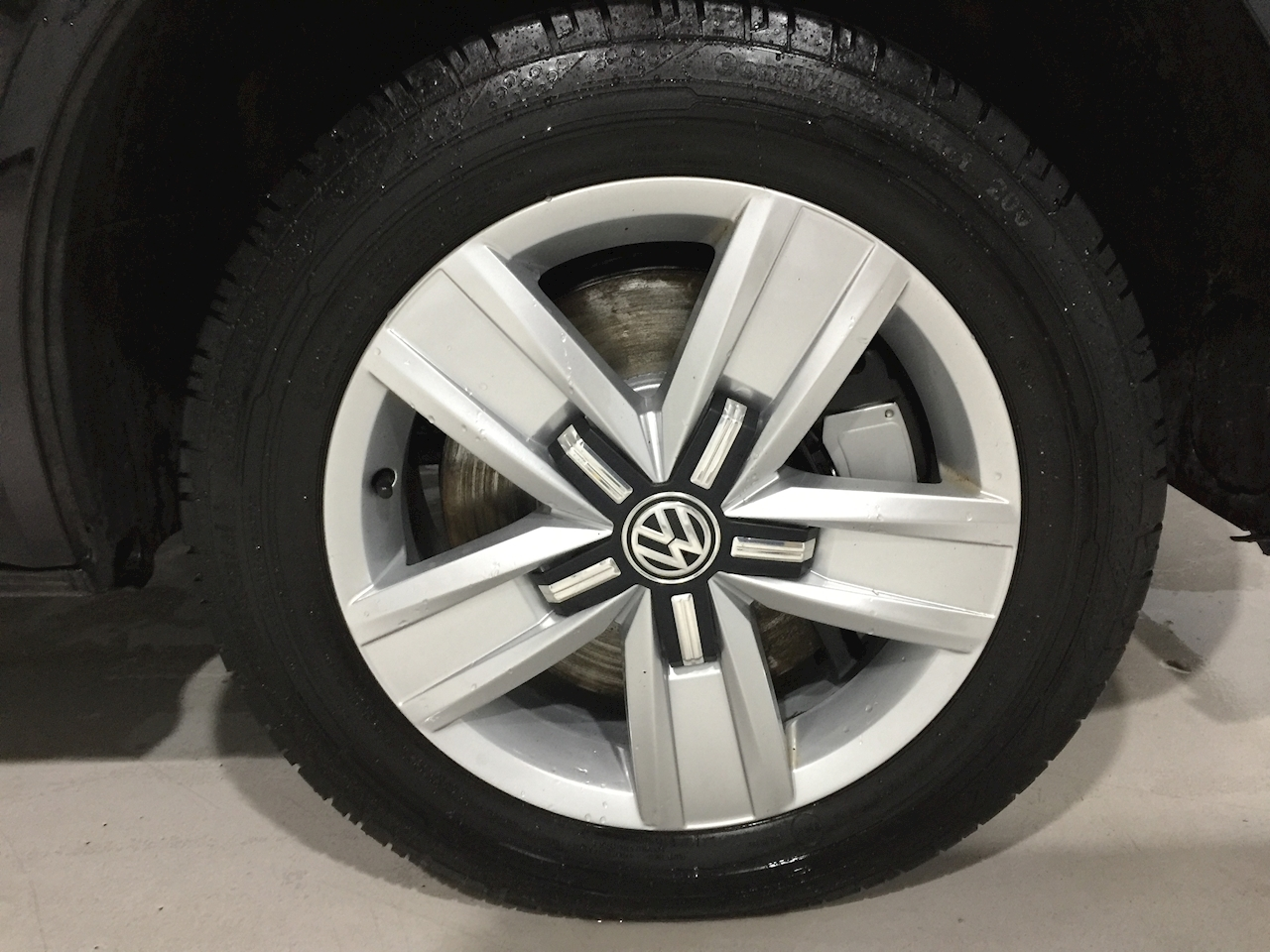 Volkswagen 2.0 TDI T32 BlueMotion Tech Highline Crew Van 5dr Diesel Manual FWD (s/s) (150 ps)