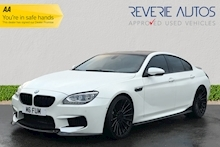 2014 Bmw M6 Gran Coupe 4.4 Gran Coupe M DCT 4dr - Thumb 6