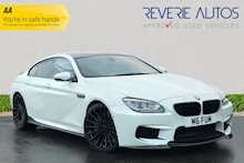 2014 Bmw M6 Gran Coupe 4.4 Gran Coupe M DCT 4dr - Thumb 0