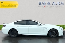 2014 Bmw M6 Gran Coupe 4.4 Gran Coupe M DCT 4dr - Thumb 1