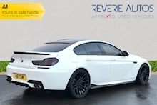2014 Bmw M6 Gran Coupe 4.4 Gran Coupe M DCT 4dr - Thumb 2