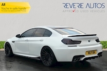 2014 Bmw M6 Gran Coupe 4.4 Gran Coupe M DCT 4dr - Thumb 4