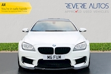 2014 Bmw M6 Gran Coupe 4.4 Gran Coupe M DCT 4dr - Thumb 7