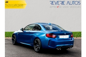 M2 3.0 2dr Coupe Manual Petrol