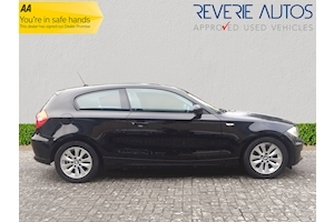 1 Series 116I Es Hatchback 1.6 Manual Petrol
