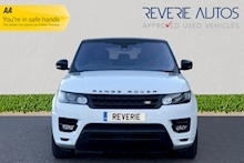 2015 Land Rover Range Rover Sport - Thumb 7