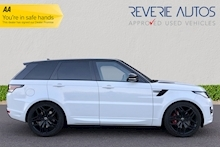 2015 Land Rover Range Rover Sport - Thumb 1