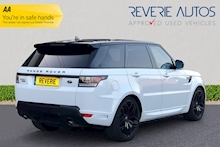 2015 Land Rover Range Rover Sport - Thumb 2