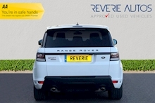 2015 Land Rover Range Rover Sport - Thumb 3