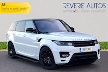 2015 Land Rover Range Rover Sport - Thumb 0