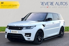 2015 Land Rover Range Rover Sport - Thumb 6