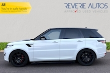 2015 Land Rover Range Rover Sport - Thumb 5