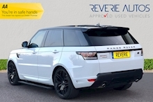 2015 Land Rover Range Rover Sport - Thumb 4