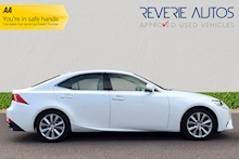 2015 Lexus Is - Thumb 1