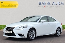 2015 Lexus Is - Thumb 6