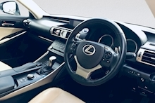 2015 Lexus Is - Thumb 8