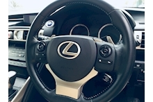 2015 Lexus Is - Thumb 9
