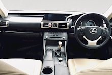 2015 Lexus Is - Thumb 28