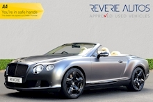 2012 Bentley Continental - Thumb 2