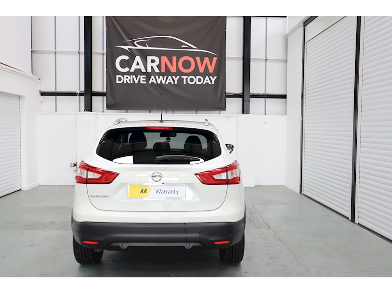 Nissan Qashqai N-Connecta Dci - Large 3