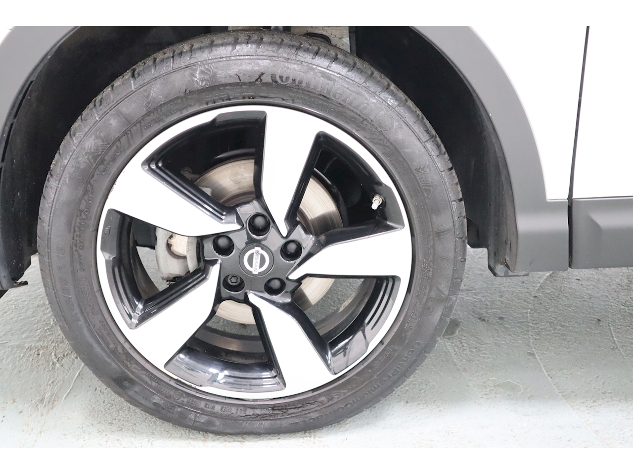 Nissan Qashqai N-Connecta Dci - Large 13