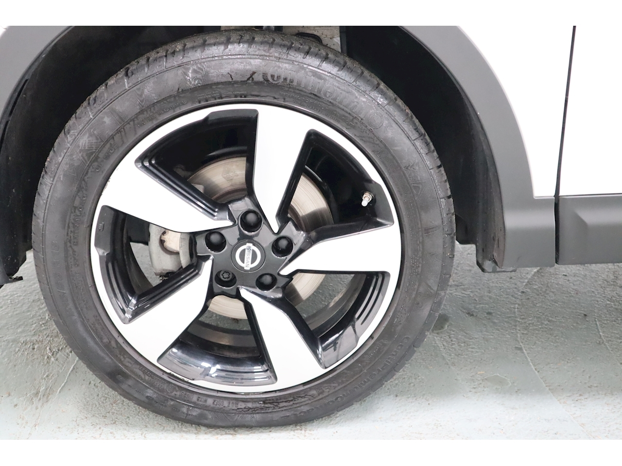 Nissan Qashqai N-Connecta Dci - Large 14