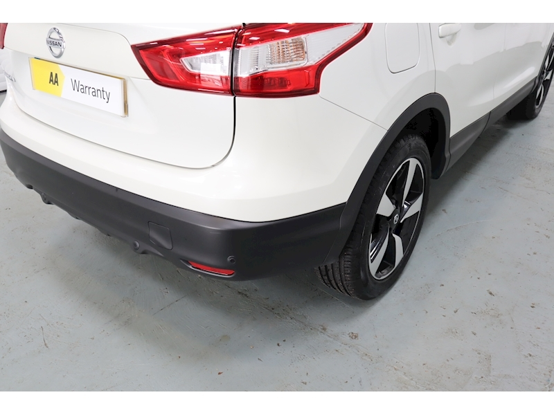 Nissan Qashqai N-Connecta Dci - Large 10
