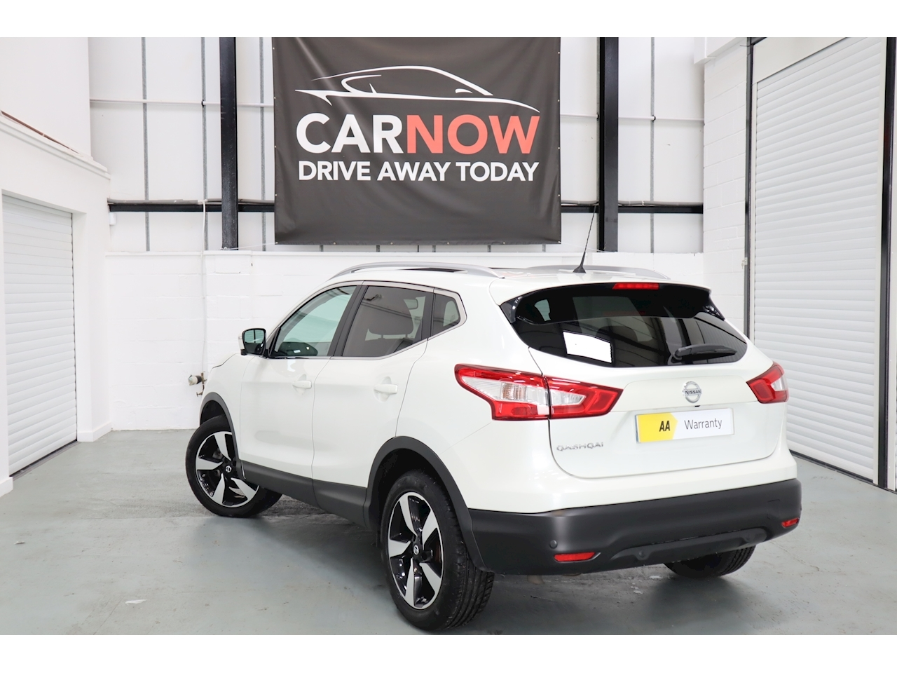 Nissan Qashqai N-Connecta Dci - Large 7