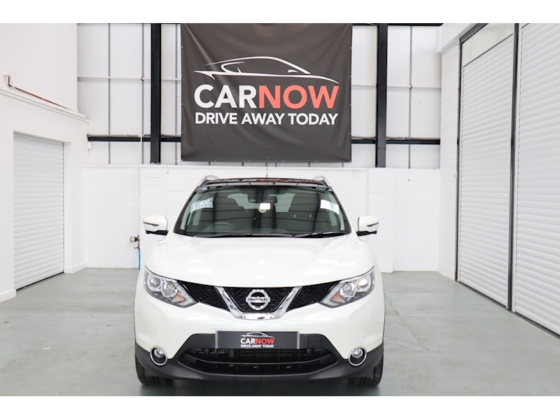 Nissan Qashqai N-Connecta Dci - Large 2