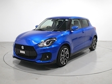 2018 Suzuki Swift Sport Boosterjet - Thumb 1