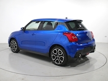 2018 Suzuki Swift Sport Boosterjet - Thumb 3