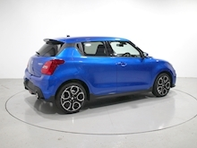 2018 Suzuki Swift Sport Boosterjet - Thumb 6