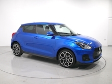 2018 Suzuki Swift Sport Boosterjet - Thumb 0