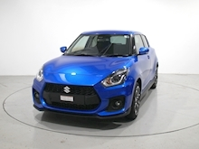 2018 Suzuki Swift Sport Boosterjet - Thumb 8