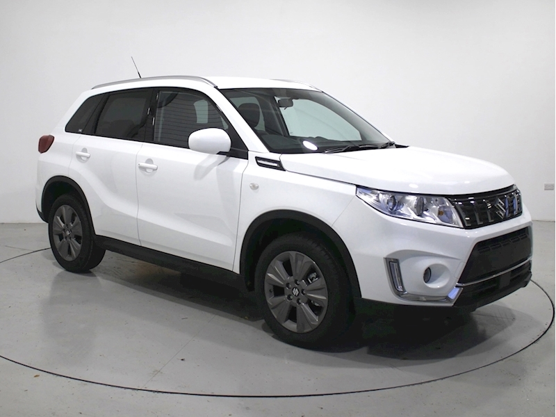 Vitara Sz-T Hatchback 1.0 Manual Petrol