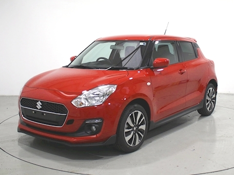 Swift Sz3 Attitude Hatchback 1.2 Manual Petrol