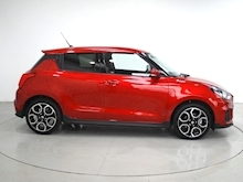 2019 Suzuki Swift Sport Boosterjet - Thumb 5