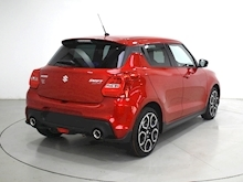 2019 Suzuki Swift Sport Boosterjet - Thumb 10
