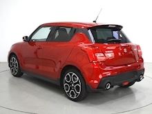 2019 Suzuki Swift Sport Boosterjet - Thumb 12
