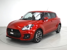 2019 Suzuki Swift Sport Boosterjet - Thumb 3