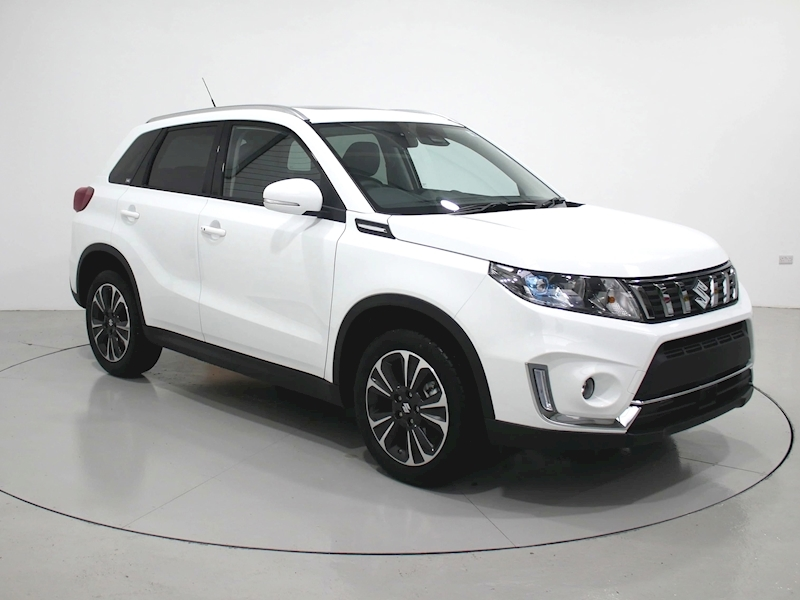 Vitara Sz5 Hatchback 1.4 Manual Petrol