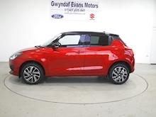 2021 Suzuki Swift SZ-5 MILD HYBRID ALLGRIP 4X4 - Thumb 3