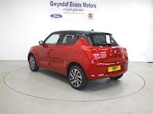 2021 Suzuki Swift SZ-5 MILD HYBRID ALLGRIP 4X4 - Thumb 11