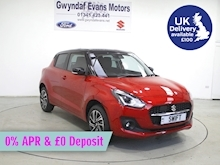 2021 Suzuki Swift SZ-5 MILD HYBRID ALLGRIP 4X4 - Thumb 0