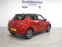 2021 Suzuki Swift SZ-5 MILD HYBRID ALLGRIP 4X4 - Thumb 12