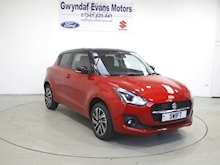 2021 Suzuki Swift SZ-5 MILD HYBRID ALLGRIP 4X4 - Thumb 1
