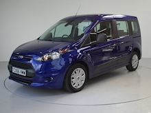 2016 Ford Tourneo Connect Zetec - Thumb 1